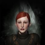 Éléonore, l'archiviste